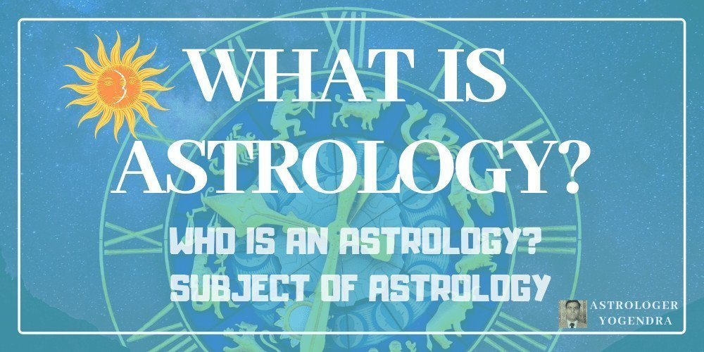 Scientific Astrology | Western Astrology Predictions [Ancient Science]
