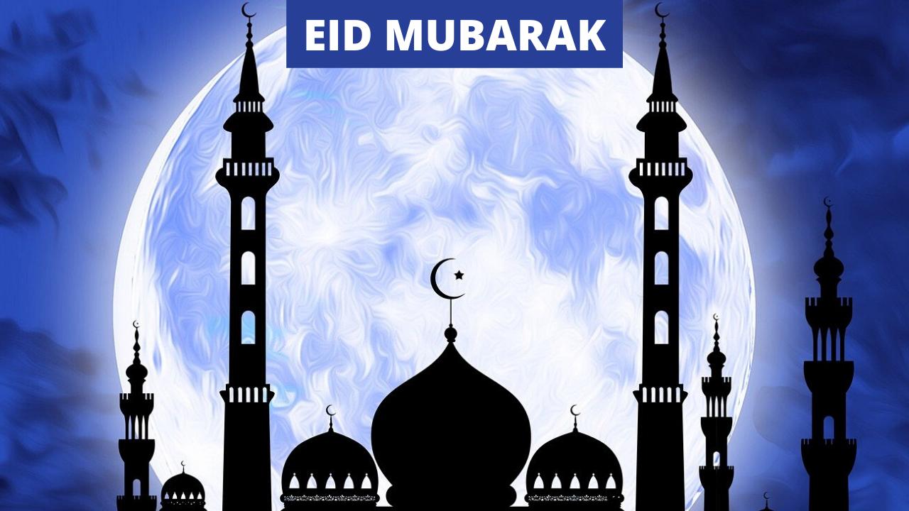 Eid Mubarak 2020: Eid ul-Fitr in India