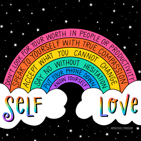 What is Self Love