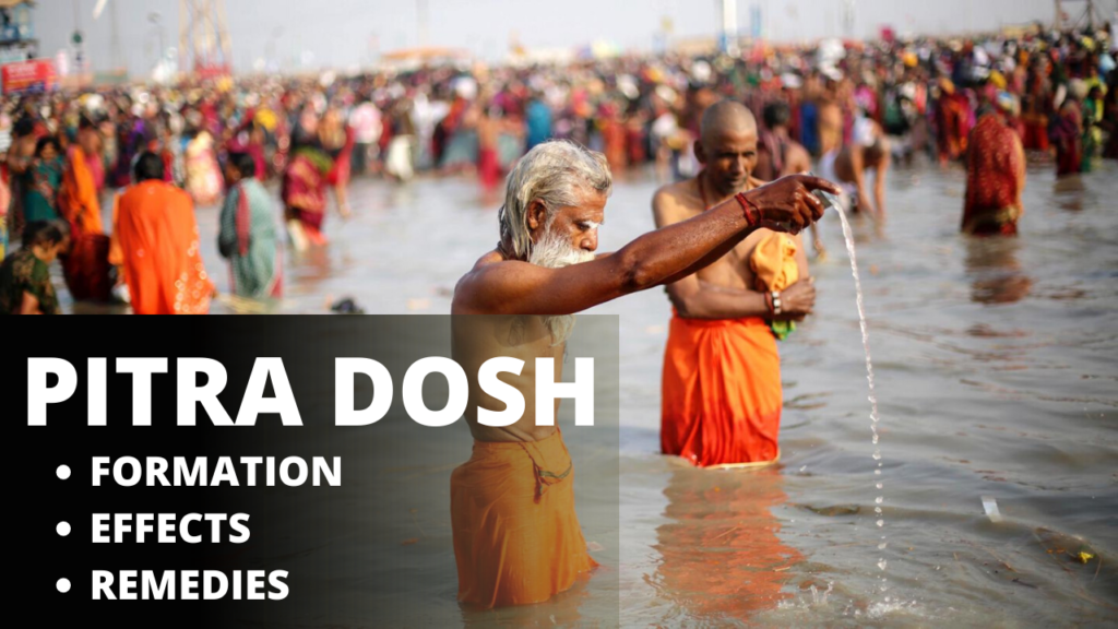 What is Pitra Dosh?