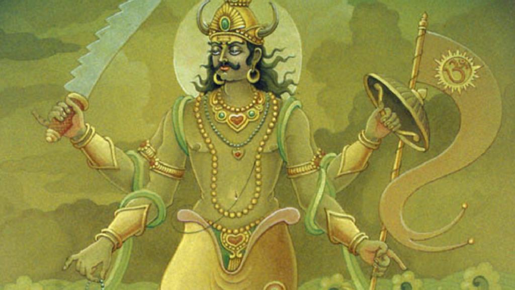 Rahu in 7th House of Horoscope