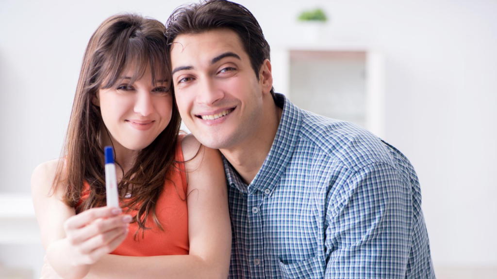 Importance of Husband and Wife Relationship During Pregnancy
