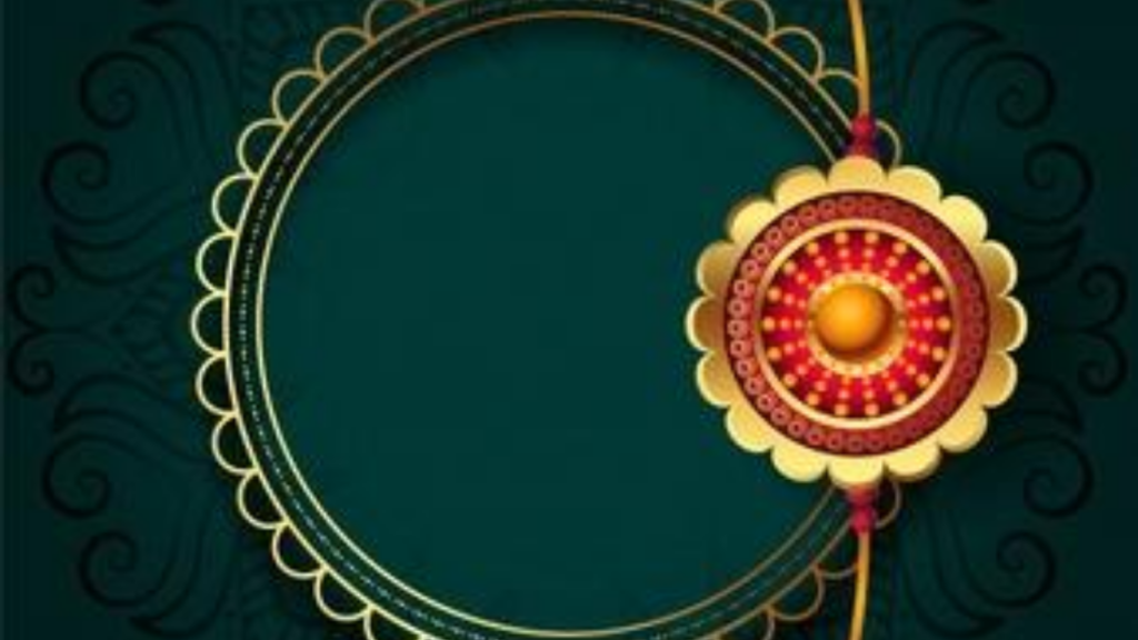 Rakhi 2020 - Rituals and Significance | AstrologerYogendra.in
