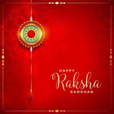 Happy Raksha Bandhan 2020: Wishes, Images, Quotes, to Share on Rakhi Festival