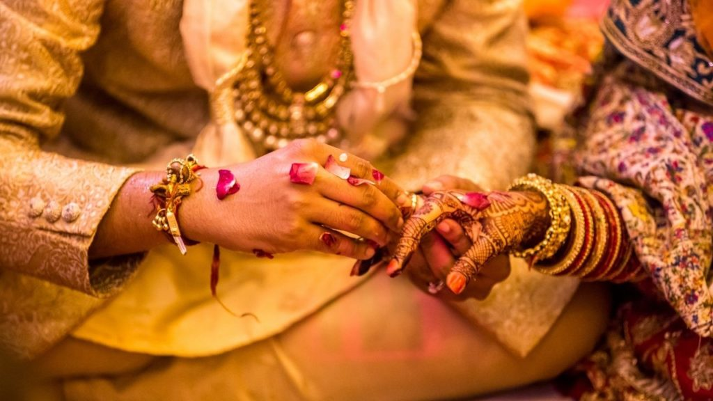 Know the timing of your marriage through Vedic astrology!