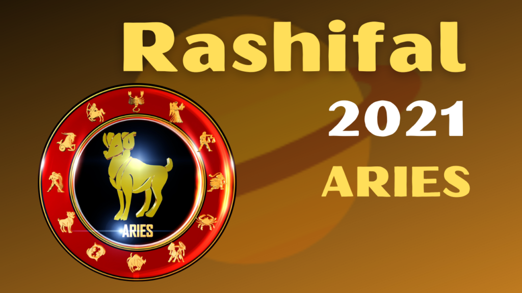 Rashifal 2021: How will 2021 for Aries people, Growth or not in job-business?